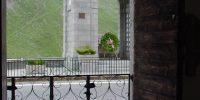 Ehemaliger Kriegerfriedhof San Ranieri
